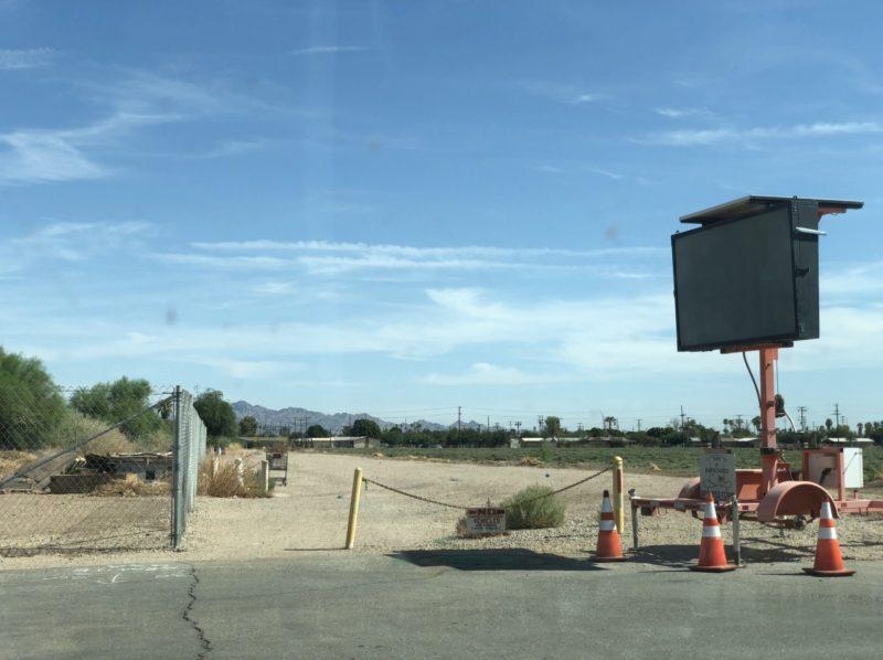 Appleby Elementary School Road Project to Begin