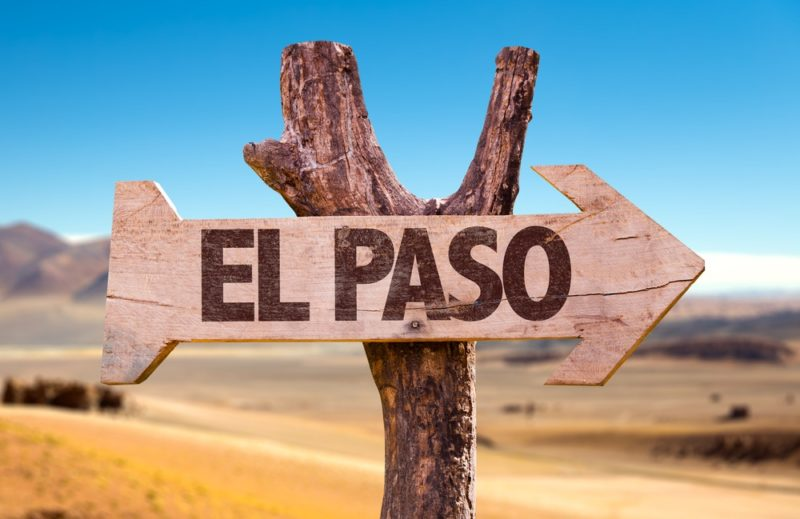 Show Solidarity with El Paso with Blood Donation