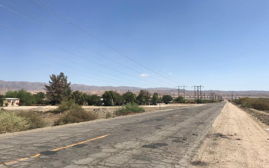 Road Repair Projects Begin in Coachella, Thermal