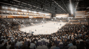 Professional Hockey Bound For Palm Springs in 2021