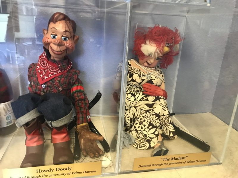 Howdy Doody: Unanswered Questions Resolved