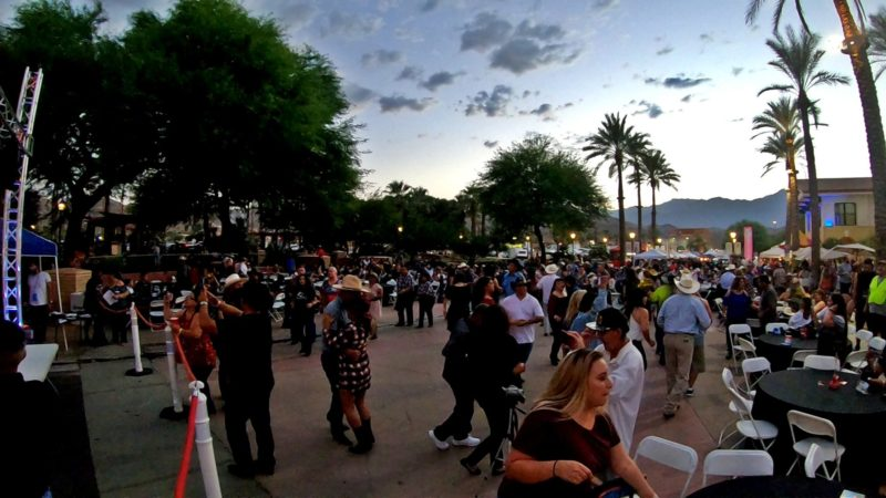 Tejano Music Fest Features Grammy-Winning Bands