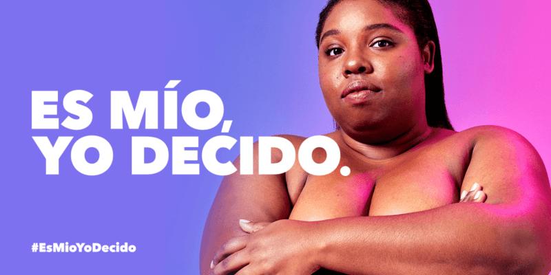 Es Mío, Yo Decido Campaign Targets Latinx Patients