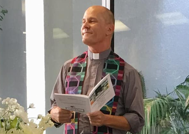 Faith Community Rises from Rebirth of Palm Springs