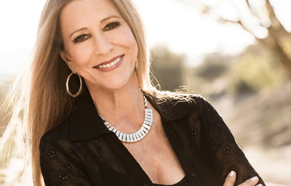 LifeStream Presents: An Evening with Rita Coolidge