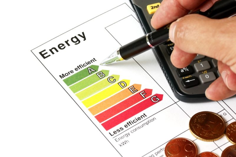 California Sixth in Nation in Energy Efficiency