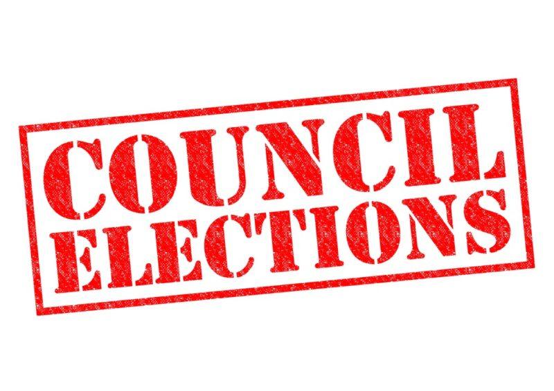 Garner, Woods, Kors Lead in Election Results