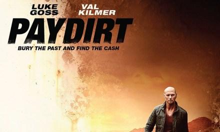 Extras Needed for Val Kilmer Movie in Coachella