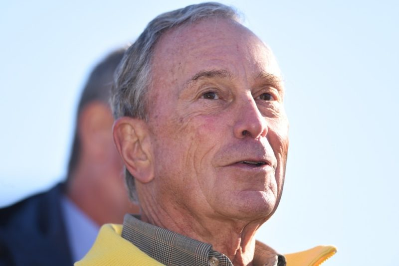 Bloomberg Opens Field Office in Riverside