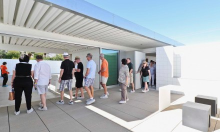 Modernism Week By the Numbers