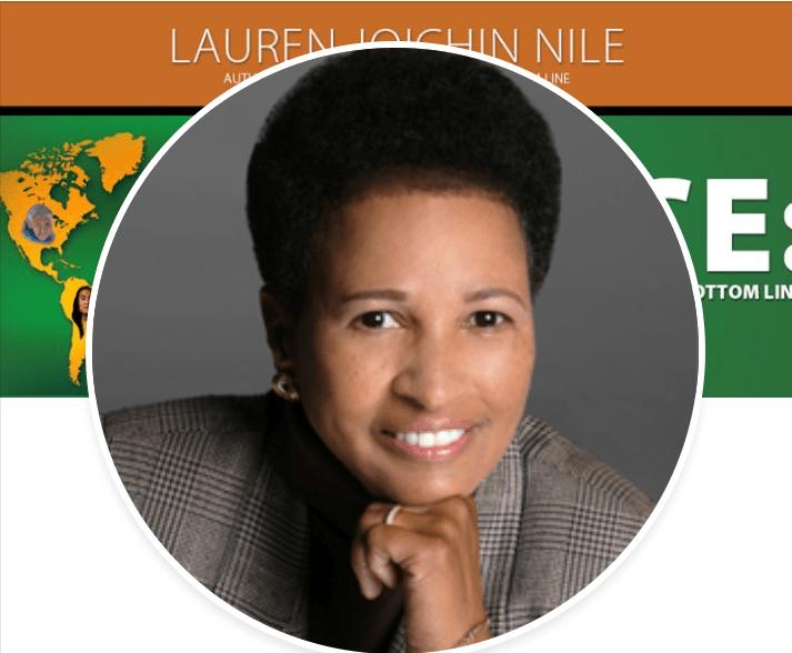 Author Lauren Nile to Speak at Welwood Murray