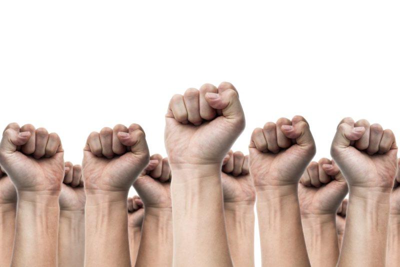 Romero Earns Powerful Endorsement of Unions