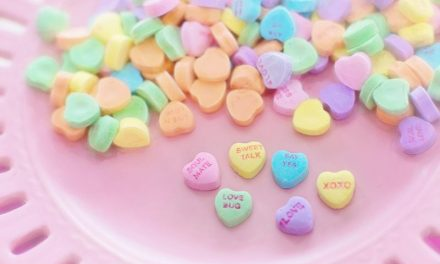 Ruh-roh, 65% of SweetHearts are Blank