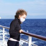Resident on Cruise Tests Positive for COVID-19
