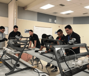 Amistad High: Not Typical Continuation School