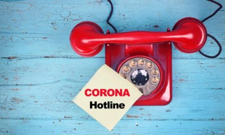 Palm Springs Launches Coronavirus Hotline