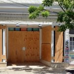 Businesses Not Allowed to Board Vacant Buildings