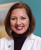 Dr. Antoinette (Toni) Marengo