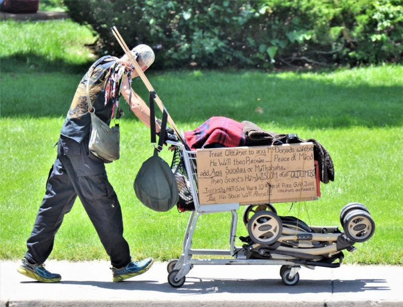 RivCo 2020 Homeless Survey Offers Mixed Picture