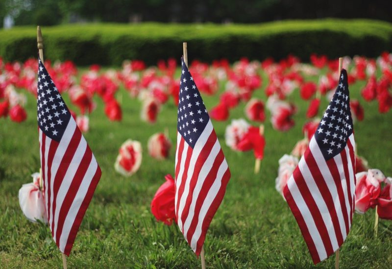 Salute Americans Who Gave All [Opinion]