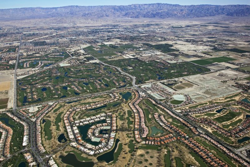 Healthcare District Adopts One Coachella Valley
