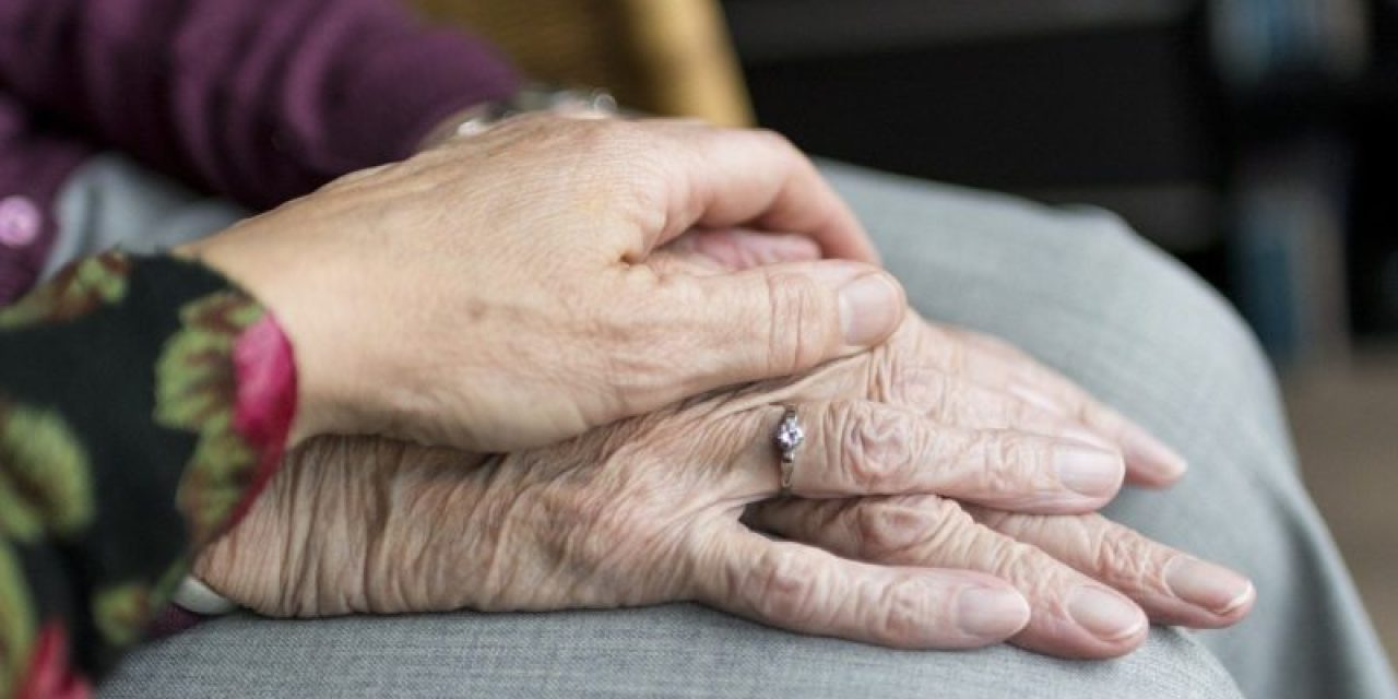 Check on Aging Neighbors as Pandemic Continues