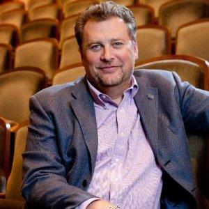 Jamie Grant to Lead McCallum Theatre