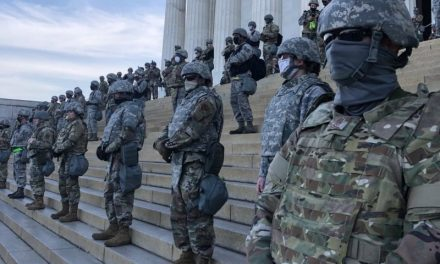 Can President Deploy Federal Troops? [Opinion]