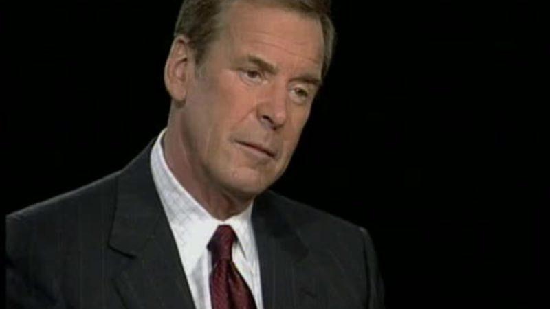 Peter Jennings , July 29, 1938 – Aug.7, 2005