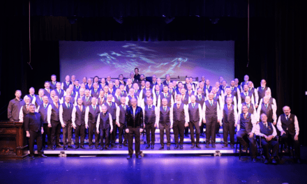 Gay Men's Chorus Starts School Supplies Drive