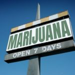 Cathedral City Limits Cannabis Ads on Billboards