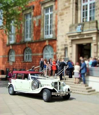 Casamento na prefeitura de Sale - lwg