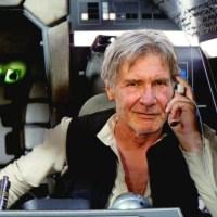 Star Wars Episode 7はハン・ソロ中心のストーリー?