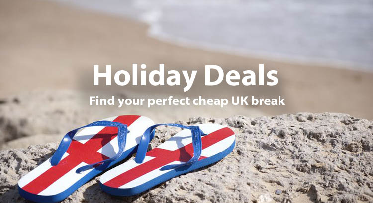cheap holiday deals uk