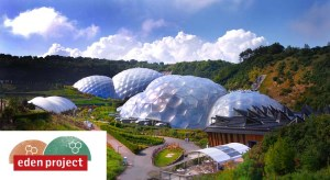Eden Project 2nd Day FREE on all breaks