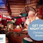 Bluestone Christmas Breaks from £319 plus extra night FREE