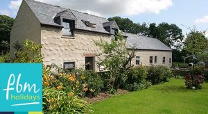 FBM Holidays in Tenby Save 20% Off Cottage Holidays