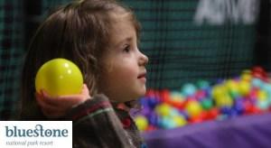 Bluestone Wales toddler breaks offer