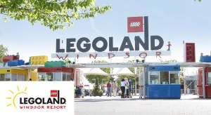 Legoland UK Tickets with Meal Deal Save 34%