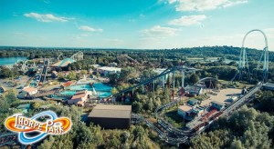 Thorpe Park Holidays