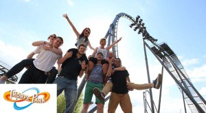 Thorpe Park Resort plus Hotel Deal just £99