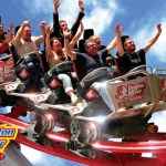 Drayton Manor Theme Park Hotel Deal from £99