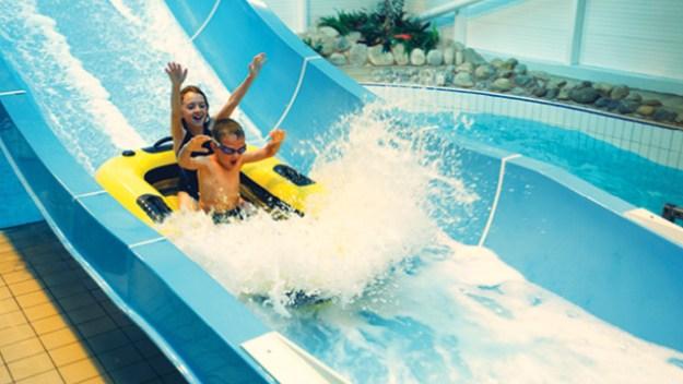 Butlins Splash Water World