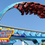 Drayton Manor Cheap Tickets with Meal Deal – Save 30%