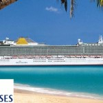 P&O Cruises Early Saver Deals from £199pp