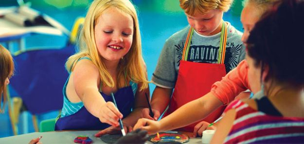 Butlins half term activities