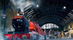 Harry Potter Studio Tour plus London Mini Break from only £79pp!