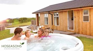 Hoseasons Last Minute Holidays from £79 plus an Extra £30 Off