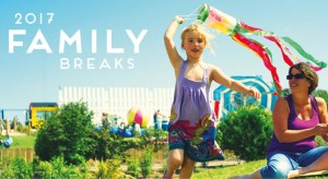 Butlins 2017 Holidays - Earlybird Saving from £55pp