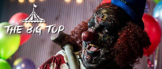 Fright Nights Big Top Horror